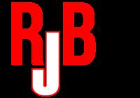 RJB Paving Logo